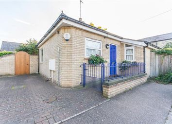 Thumbnail 2 bed bungalow to rent in Montague Road, Cambridge