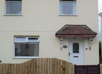 3 bed semi-detached house for sale in Maescynon, Hirwaun, Aberdare CF44