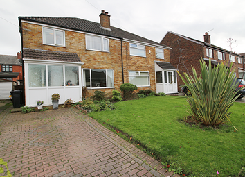 3 bed semi-detached house for sale in Winslow Road, Bolton BL3