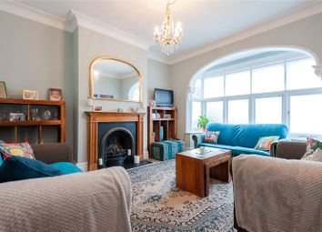 Thumbnail 5 bed terraced house for sale in Forest Drive West, Leytonstone, London