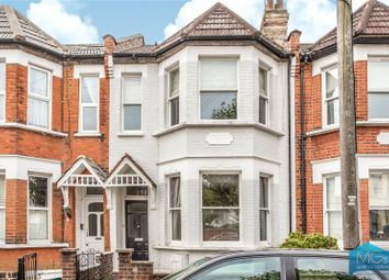 4 bed terraced house for sale in Churchfield Avenue, North Finchley, London N12