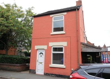 Thumbnail 2 bed detached house for sale in Belle Vue, Leek, Staffordshire