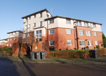 2 bed flat for sale in 50% Share Of 76 Nithsdale Mills, St Michael Street, Dumfries DG1