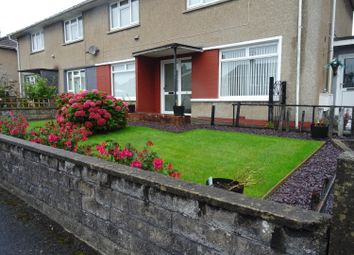 Thumbnail 2 bed flat for sale in Glyn-Y-Mel, Pencoed, Bridgend