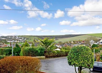 Thumbnail 3 bed detached bungalow for sale in Westfield Avenue North, Saltdean, East Sussex