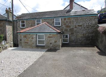 Thumbnail 2 bedroom cottage to rent in Raginnis Hill, Mousehole