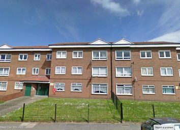 Thumbnail 3 bedroom flat for sale in Laygate, South Shields