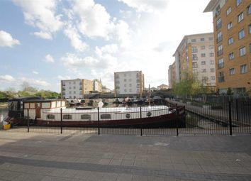 Thumbnail 1 bed flat to rent in Caldron House, Waxlow Way, Northolt