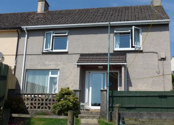 Thumbnail 3 bed property for sale in Melbourne Road, Liskeard