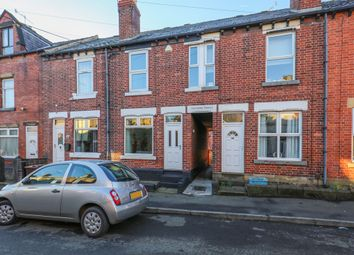 Thumbnail 3 bed terraced house for sale in Hawthorn Road, Hillsborough, Sheffield