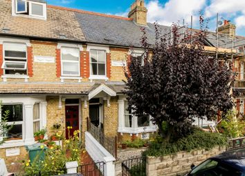 Thumbnail 3 bed terraced house for sale in Norreys Avenue, Oxford