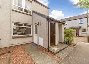Thumbnail 1 bed flat for sale in 28 Dobsons Place, Haddington