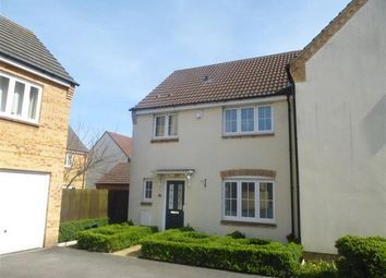 Thumbnail 3 bed semi-detached house to rent in Biddlesden Road, Yeovil