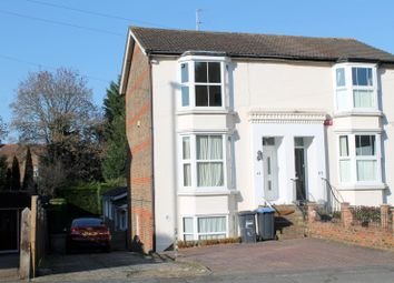 Thumbnail 2 bed flat to rent in Sydney Road, Haywards Heath