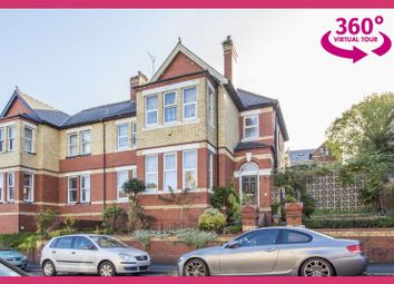 Thumbnail 5 bed semi-detached house for sale in Llanthewy Road, Newport