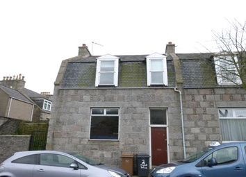 Thumbnail 3 bedroom flat to rent in Froghall Terrace, Aberdeen