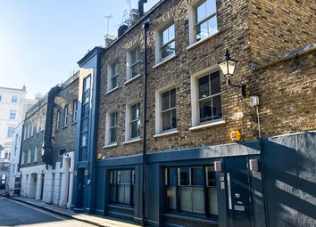 Thumbnail Office to let in Stanhope Mews West, London