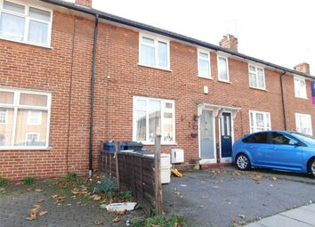 Thumbnail 3 bed terraced house for sale in Kennedy Road, Hanwell, London