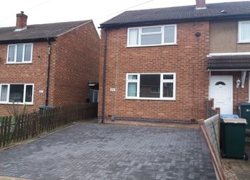 Thumbnail 2 bed property to rent in Aldbury Rise, Allesley Park