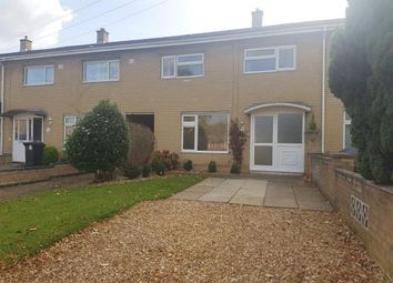 Thumbnail 3 bedroom terraced house for sale in Gainsborough Green, Abingdon, Oxfordshire, Oxon