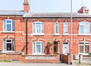 Thumbnail 3 bed terraced house for sale in Grove Street, Wellingborough