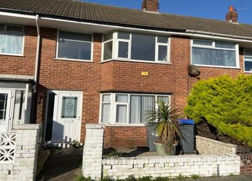 Thumbnail 3 bed terraced house to rent in Sutherland Road, Blackpool