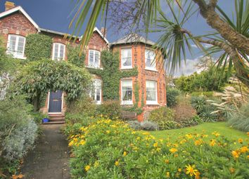 Thumbnail 4 bed detached house for sale in Wheatridge Lane, Torquay