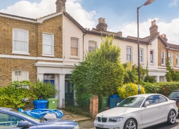 Thumbnail 4 bed terraced house to rent in Montpelier Road, London