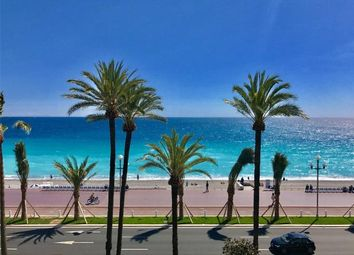Thumbnail 3 bed apartment for sale in Nice, French Riviera, 06000