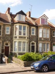 Thumbnail 1 bed flat to rent in First Floor Flat, Knowle Road, 44 Knowle Road, Totterdown, Bristol