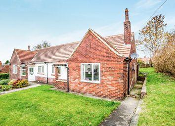 Thumbnail 2 bed semi-detached bungalow for sale in Fields Rise, Kirkheaton, Huddersfield