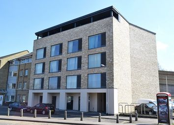 1 bed flat to rent in Mallory House, East Road, Cambridge CB1