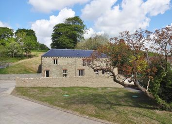 Thumbnail 4 bed barn conversion for sale in Harraton, Modbury, South Hams
