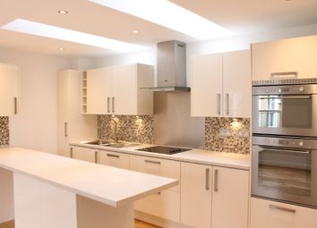 Thumbnail 2 bed flat to rent in Sussex Mews, Catford, London