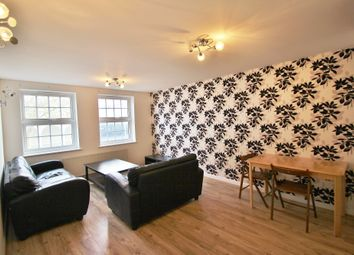 Thumbnail 2 bedroom flat for sale in St. Annes Terrace, Woodman Path, Ilford