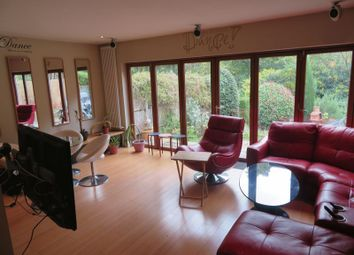 Thumbnail 4 bedroom semi-detached house to rent in Longland Drive, London