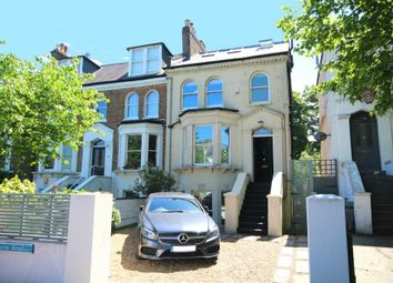 Thumbnail 4 bed semi-detached house for sale in Rockbourne Rd, Forest Hill