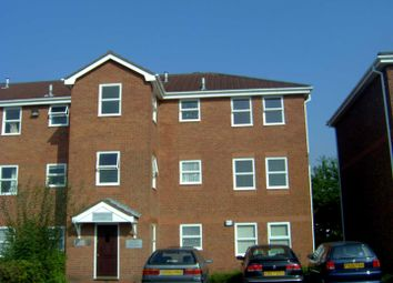 Thumbnail 1 bed flat for sale in Bridgewater Court, Montonmill Gardens, Monton
