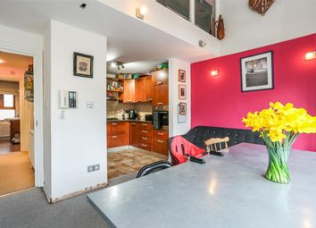 Thumbnail 3 bed town house for sale in Opera Court, Wedmore Street, London
