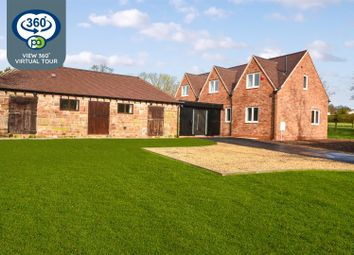 4 bed detached house for sale in Eaves Green Lane, Meriden, Coventry CV7
