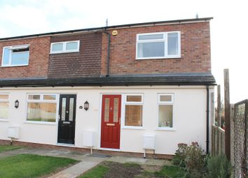 Thumbnail 2 bed end terrace house for sale in Copners Drive, Holmer Green, High Wycombe