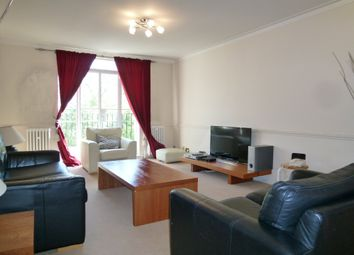 Thumbnail 4 bed flat to rent in Bayswater Road, London