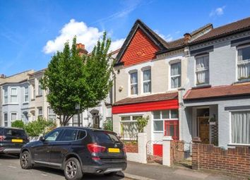 Thumbnail 3 bed end terrace house for sale in Umfreville Road, Harringay, London