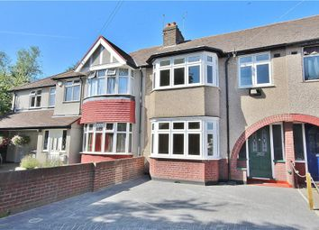 Thumbnail 3 bed terraced house for sale in Alton Close, Isleworth