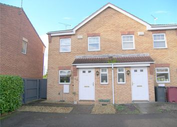 Thumbnail 3 bed semi-detached house to rent in Woodfield Road, South Normanton, Alfreton