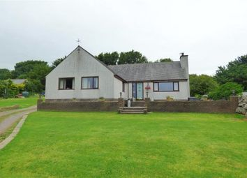 Thumbnail 4 bedroom detached bungalow for sale in Redwins, Stone Close, Stainton With Adgarley, Barrow-In-Furness