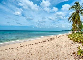 Thumbnail Property for sale in Beachfront Land, St. James, Saint James, Barbados