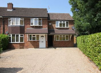 Thumbnail 2 bed flat to rent in Austenwood Close, Chalfont St. Peter, Gerrards Cross