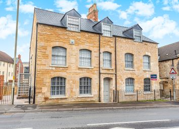 Thumbnail 2 bed flat to rent in Monkey Puzzle Close, Westward Road, Ebley, Stroud