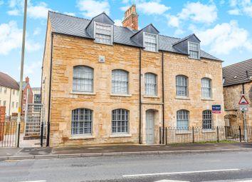 Thumbnail 2 bed flat to rent in Westward Road, Ebley, Stroud